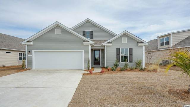 1377 Fence Post Ln., Carolina Shores, NC 28467 (MLS #2103603) :: The Litchfield Company