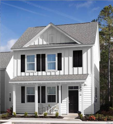 3547 Ladybanks Ln., Myrtle Beach, SC 29577 (MLS #2103617) :: Team Amanda & Co