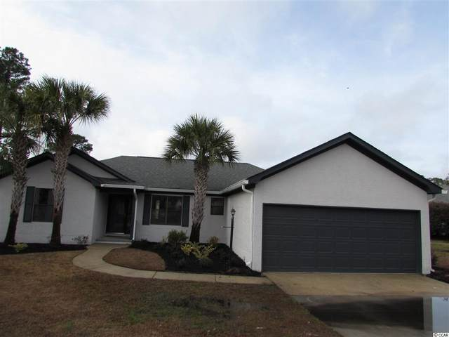 3805 Palmetto Dr., Myrtle Beach, SC 29577 (MLS #2103625) :: The Litchfield Company