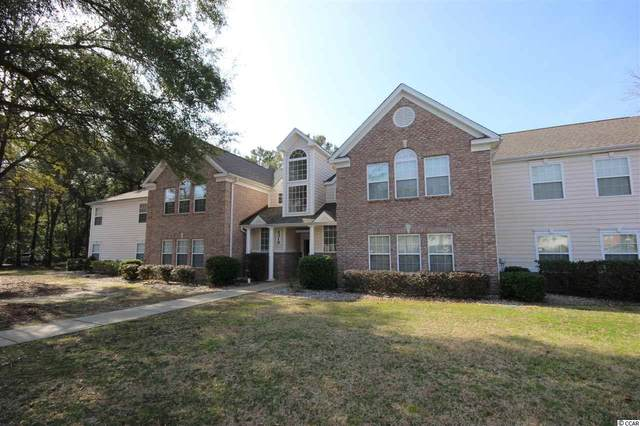 4319 Lotus Ct. Unit A, Murrells Inlet, SC 29576 (MLS #2103631) :: The Greg Sisson Team
