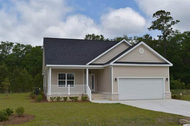 382 Wraggs Ferry Rd., Georgetown, SC 29440 (MLS #2103634) :: The Litchfield Company