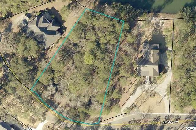 Lot 98 Lantana Circle, Georgetown, SC 29440 (MLS #2103638) :: Leonard, Call at Kingston