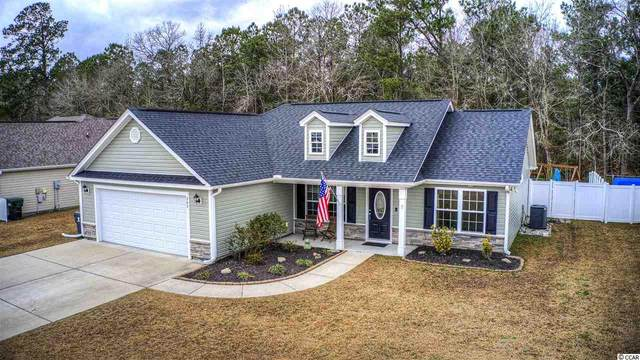 385 Millbrook Circle, Galivants Ferry, SC 29544 (MLS #2103640) :: The Litchfield Company