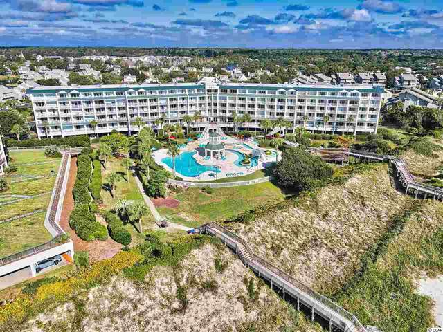 601 Retreat Beach Circle #224, Pawleys Island, SC 29585 (MLS #2103645) :: The Litchfield Company