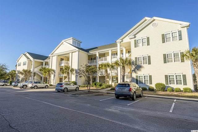 601 Hillside Dr. N #2026, North Myrtle Beach, SC 29582 (MLS #2103649) :: Grand Strand Homes & Land Realty