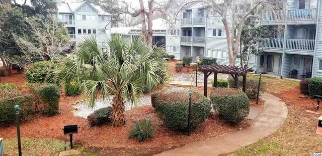 5905 S Kings Hwy. #4211, Myrtle Beach, SC 29575 (MLS #2103654) :: The Litchfield Company
