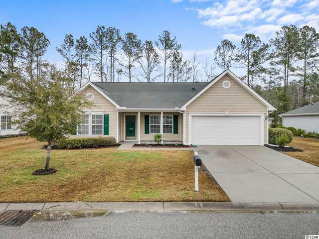 1604 Langley Dr., Longs, SC 29568 (MLS #2103658) :: Grand Strand Homes & Land Realty