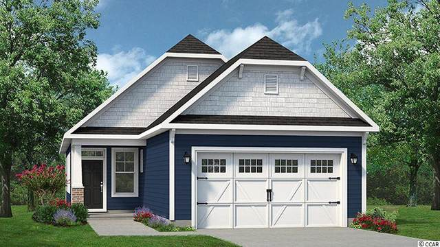 227 Goldenrod Circle, Little River, SC 29566 (MLS #2103669) :: The Litchfield Company