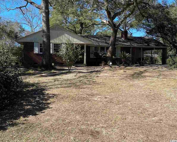 2312 South Bay St., Georgetown, SC 29440 (MLS #2103675) :: The Hoffman Group