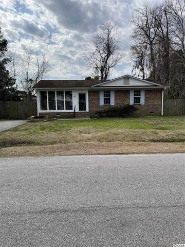 639 University Forest Circle, Conway, SC 29526 (MLS #2103683) :: Grand Strand Homes & Land Realty