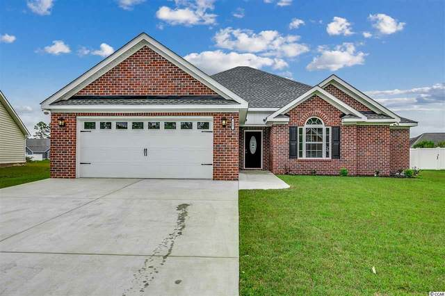 213 Apex Dr., Conway, SC 29526 (MLS #2103686) :: Armand R Roux | Real Estate Buy The Coast LLC