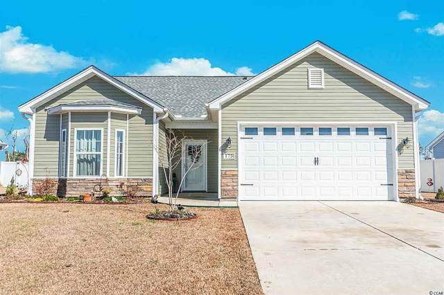 175 Springtide Dr., Conway, SC 29527 (MLS #2103689) :: Jerry Pinkas Real Estate Experts, Inc