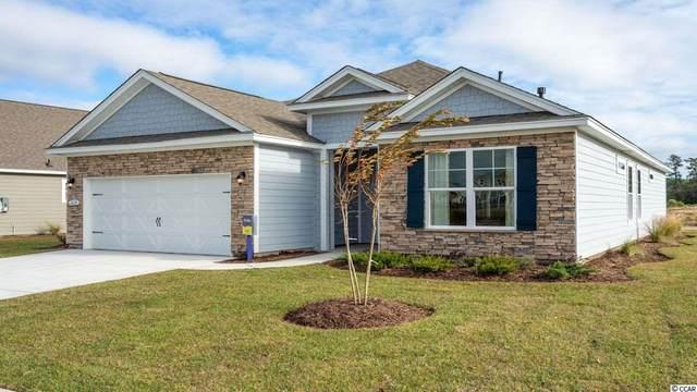 2747 Stellar Loop, Myrtle Beach, SC 29577 (MLS #2103690) :: Jerry Pinkas Real Estate Experts, Inc