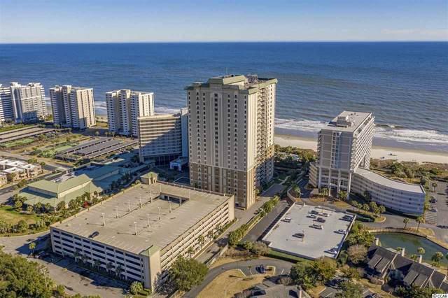 9994 Beach Club Dr. L-01, Myrtle Beach, SC 29572 (MLS #2103709) :: The Greg Sisson Team