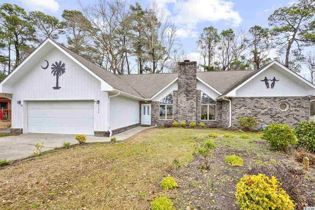 1530 27th Ave. N, North Myrtle Beach, SC 29582 (MLS #2103728) :: The Litchfield Company
