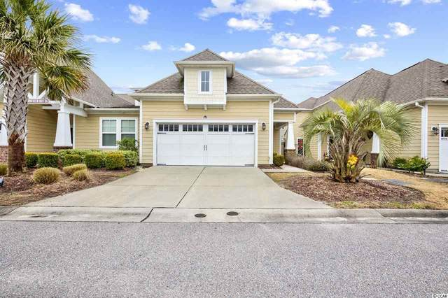 6244 Catalina Dr. #2613, North Myrtle Beach, SC 29582 (MLS #2103750) :: Sloan Realty Group