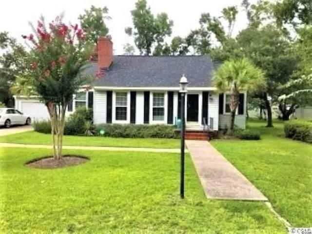 283 Bragdon Ave., Georgetown, SC 29440 (MLS #2103751) :: Duncan Group Properties