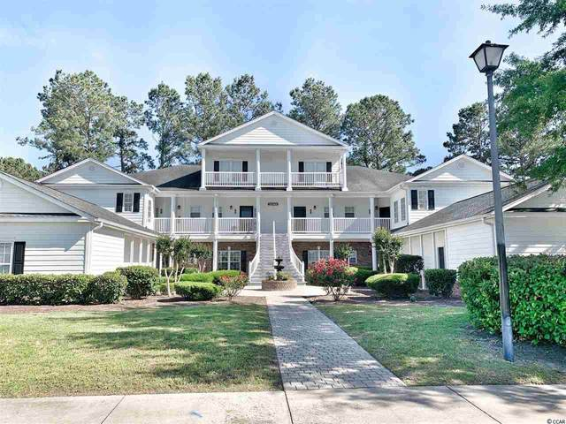 5049 Glenbrook Dr. #204, Myrtle Beach, SC 29579 (MLS #2103764) :: Sloan Realty Group
