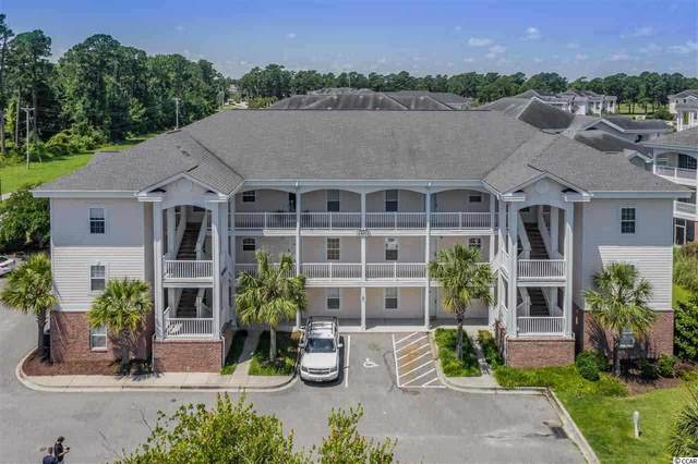 4803 Bovardia Pl. 4-204, Myrtle Beach, SC 29577 (MLS #2103765) :: Jerry Pinkas Real Estate Experts, Inc