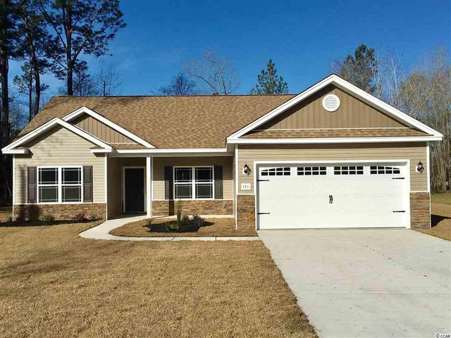 1915 Airport Rd., Conway, SC 29527 (MLS #2103768) :: James W. Smith Real Estate Co.
