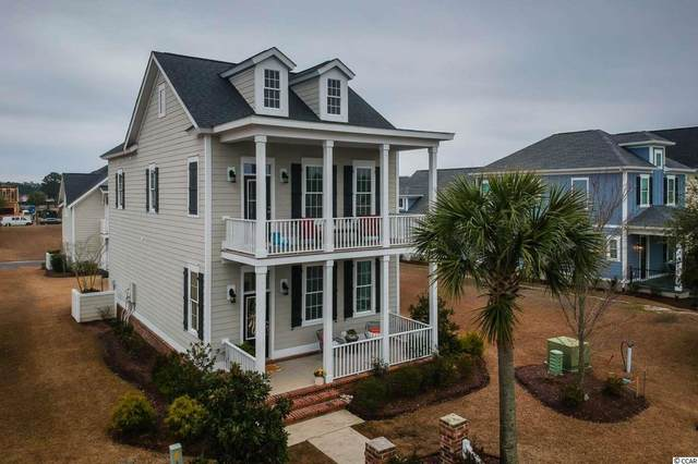 942 Crystal Water Way, Myrtle Beach, SC 29579 (MLS #2103773) :: The Litchfield Company