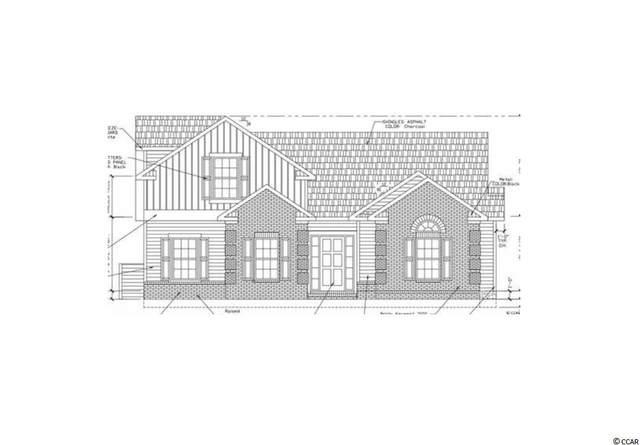 837 Jeter Ln., Myrtle Beach, SC 29588 (MLS #2103783) :: Grand Strand Homes & Land Realty