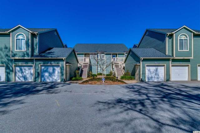 8-H Canterbury Ct. 8-H, Myrtle Beach, SC 29572 (MLS #2103784) :: Jerry Pinkas Real Estate Experts, Inc