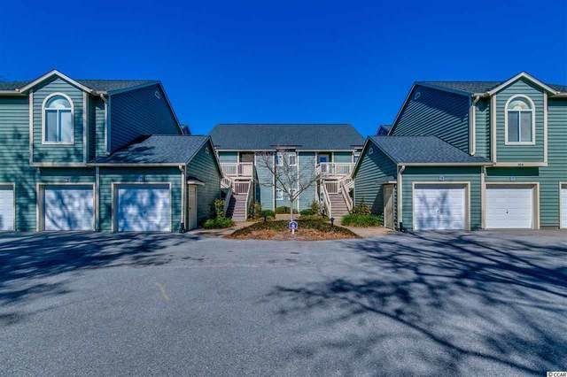 8-H Canterbury Ct. 8-H, Myrtle Beach, SC 29572 (MLS #2103784) :: Garden City Realty, Inc.