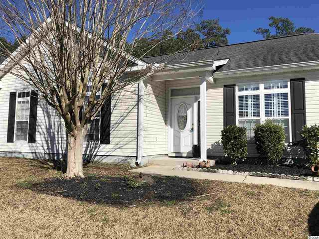 325 La Patos Dr., Myrtle Beach, SC 29588 (MLS #2103793) :: Grand Strand Homes & Land Realty