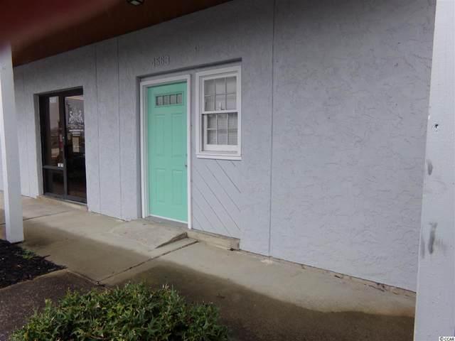 4563 S Hwy 17 S, Myrtle Beach, SC 29577 (MLS #2103799) :: Coldwell Banker Sea Coast Advantage