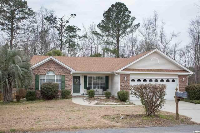 651 Blackstone Dr., Myrtle Beach, SC 29588 (MLS #2103805) :: Duncan Group Properties