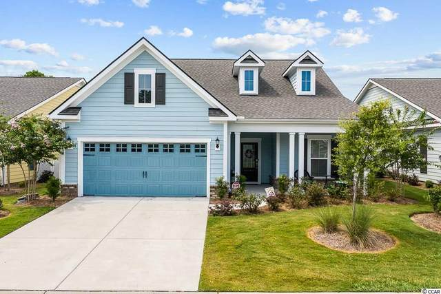 2404 Tidewatch Way, North Myrtle Beach, SC 29582 (MLS #2103813) :: The Litchfield Company