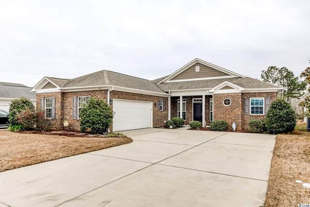 777 Wintercreeper Dr., Longs, SC 29568 (MLS #2103820) :: Grand Strand Homes & Land Realty