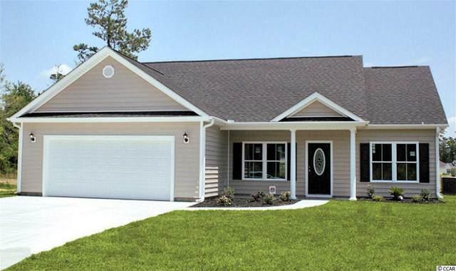 574 Timber Creek Dr., Loris, SC 29569 (MLS #2103821) :: Armand R Roux | Real Estate Buy The Coast LLC