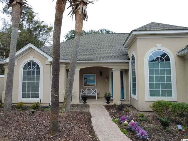 4346 Windy Heights Dr., North Myrtle Beach, SC 29582 (MLS #2103840) :: Dunes Realty Sales