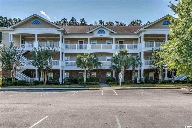 5825 Catalina Dr. #1131, North Myrtle Beach, SC 29582 (MLS #2103845) :: The Litchfield Company