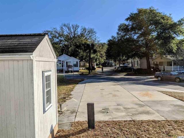 5400 Little River Neck Rd., North Myrtle Beach, SC 29582 (MLS #2103877) :: The Litchfield Company