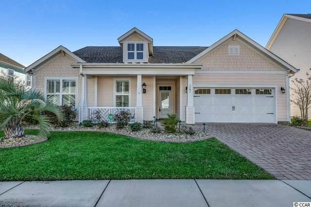 1581 Buckingham Ave., Myrtle Beach, SC 29577 (MLS #2103879) :: Jerry Pinkas Real Estate Experts, Inc