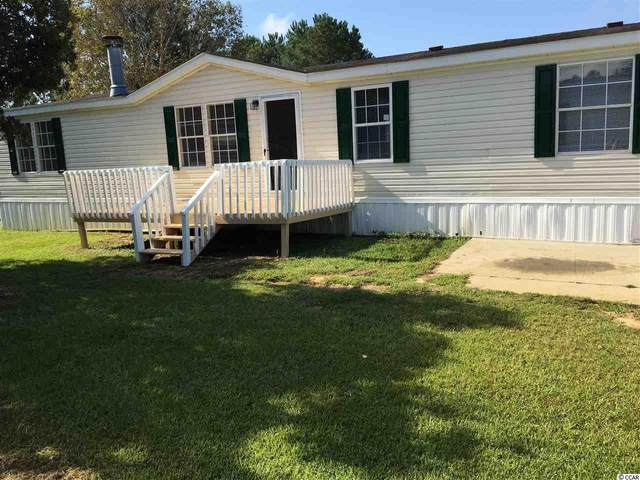 3846 Stern Dr., Conway, SC 29526 (MLS #2103890) :: Team Amanda & Co