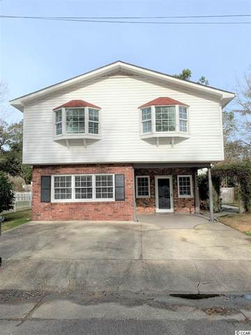 1002 13th Ave., Conway, SC 29526 (MLS #2103898) :: Jerry Pinkas Real Estate Experts, Inc
