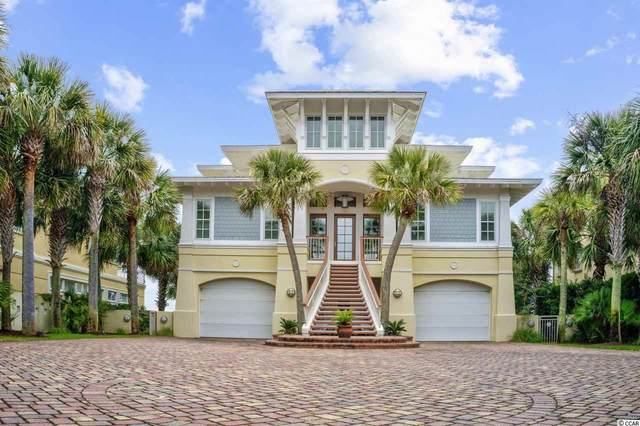 5102 N Ocean Blvd., Myrtle Beach, SC 29577 (MLS #2103900) :: Jerry Pinkas Real Estate Experts, Inc