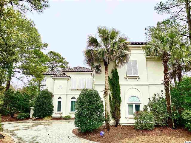 1554 Milano Ct., Myrtle Beach, SC 29579 (MLS #2103903) :: The Litchfield Company