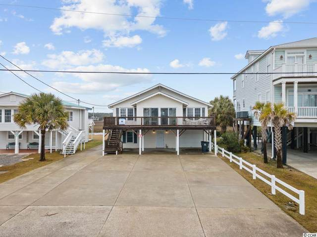 217 Dogwood Dr. N, Murrells Inlet, SC 29576 (MLS #2103909) :: Garden City Realty, Inc.