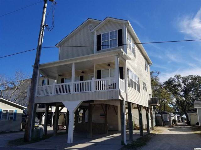 6001-L19 S Kings Hwy., Myrtle Beach, SC 29575 (MLS #2103920) :: Grand Strand Homes & Land Realty