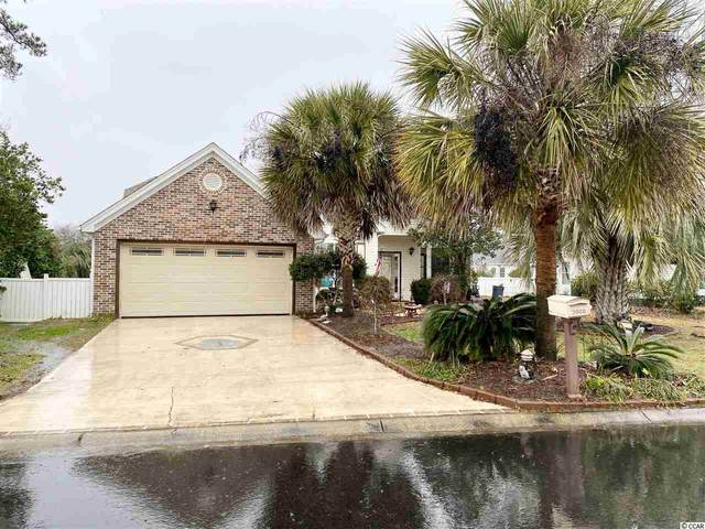 3908 Windsor Rd., Myrtle Beach, SC 29588 (MLS #2103927) :: James W. Smith Real Estate Co.