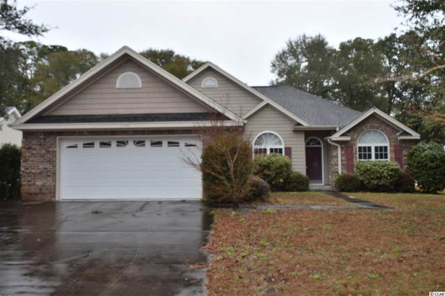 9140 Oak Ridge Plantation Dr., Calabash, NC 28467 (MLS #2103928) :: Leonard, Call at Kingston
