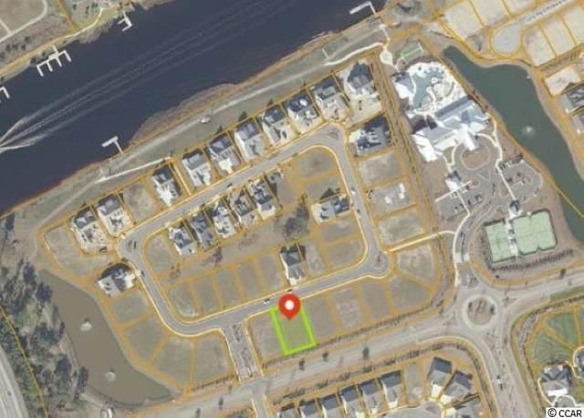 6111 Bolsena Place, Myrtle Beach, SC 29577 (MLS #2103929) :: The Litchfield Company