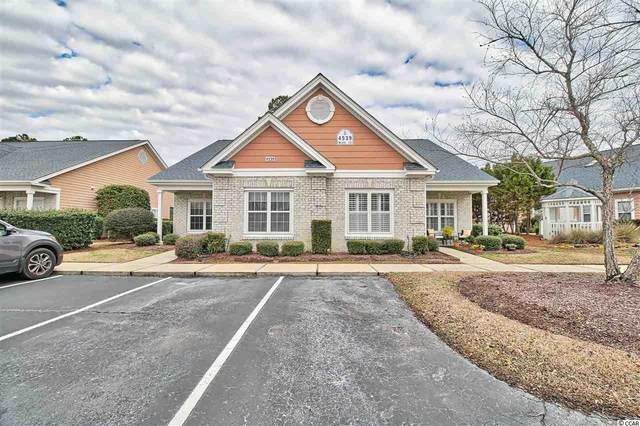 4539 Lightkeepers Way 32B, Little River, SC 29566 (MLS #2103937) :: The Litchfield Company