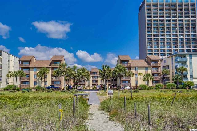 5515 N Ocean Blvd. #314, Myrtle Beach, SC 29577 (MLS #2103941) :: Jerry Pinkas Real Estate Experts, Inc