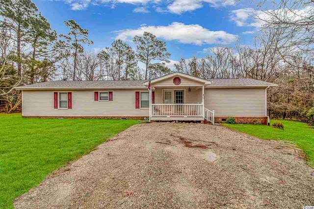 668 Ivey Stone Court Sw, Shallotte, NC 28470 (MLS #2103945) :: The Litchfield Company
